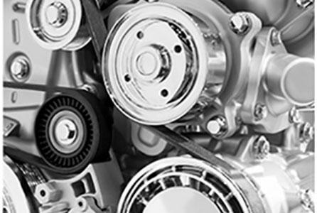Mecanique Art Autos Collection
